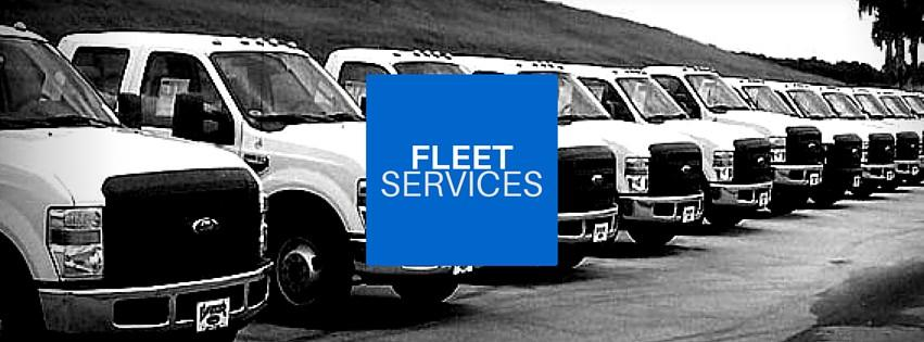 Highland Auto Body Fleet Services